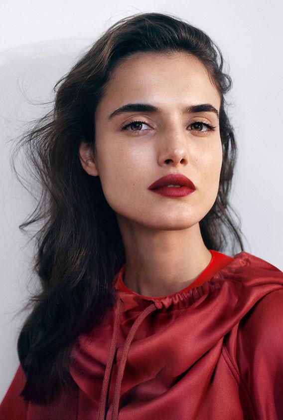 Givenchy Beauty Le Rouge Deep Velvet