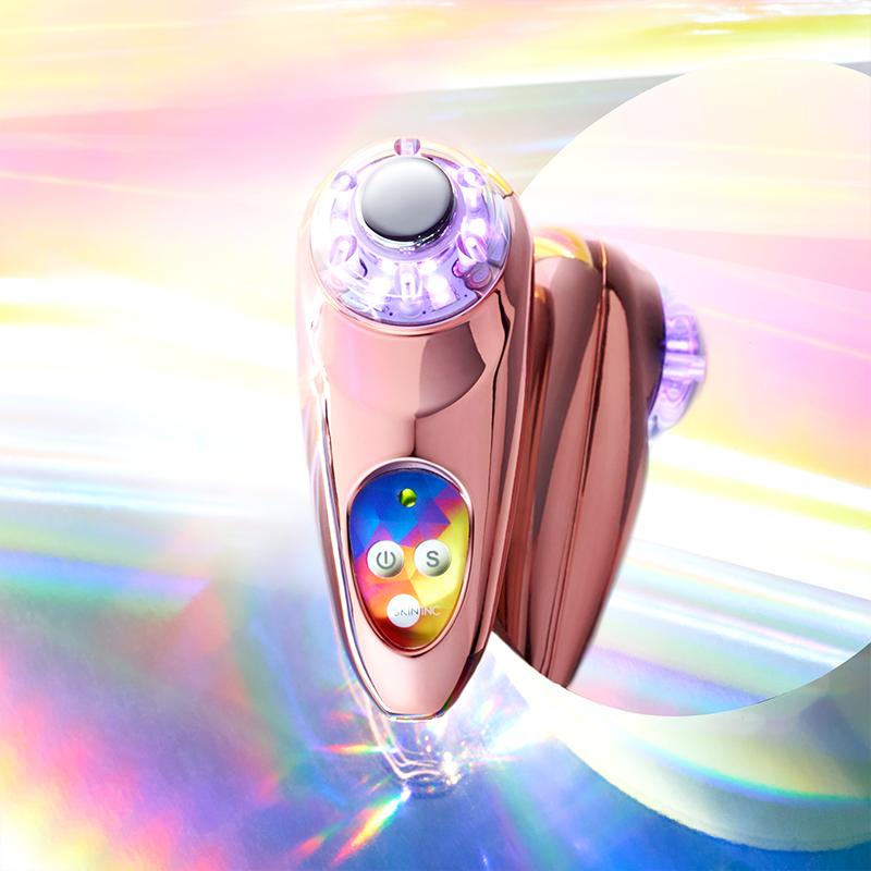 Skin Inc Optimizer Voyage Tri Light++