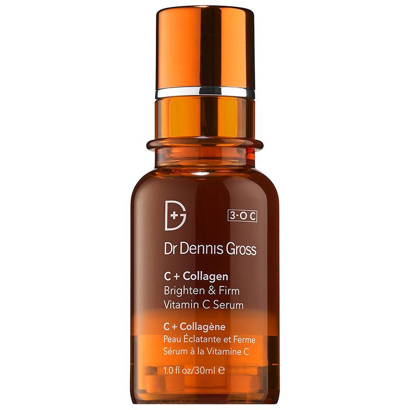 Vogue Singapore Vitamin C Antioxidant Serums Skincare Beauty