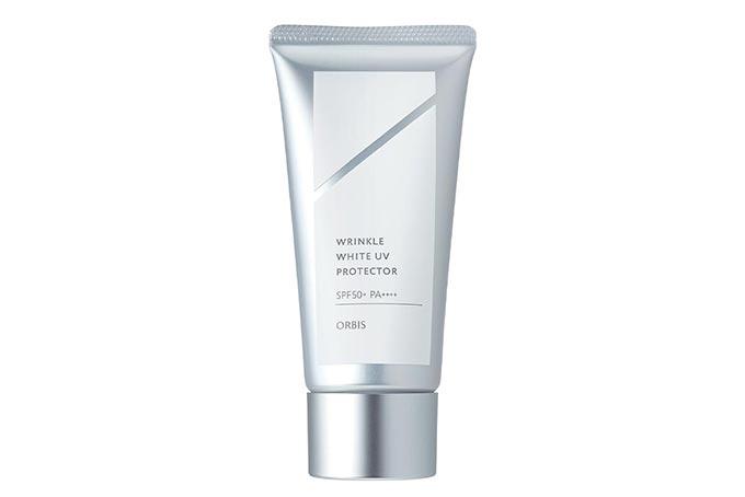 Orbis Wrinkle White UV Protector SPF50+ PA++++