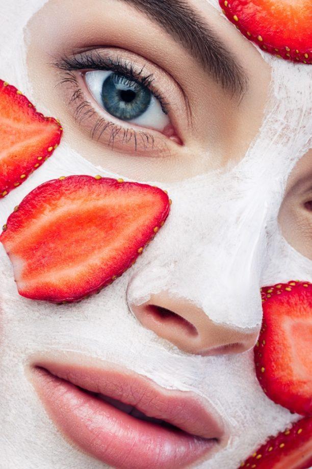 Vogue Singapore 2020 Beauty Myths Busted Skincare Aesthetics Sunscreen