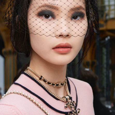 Chanel Beauty Spring Summer 2021 Lucia Pica Benoît Peverelli © CHANEL 2020
