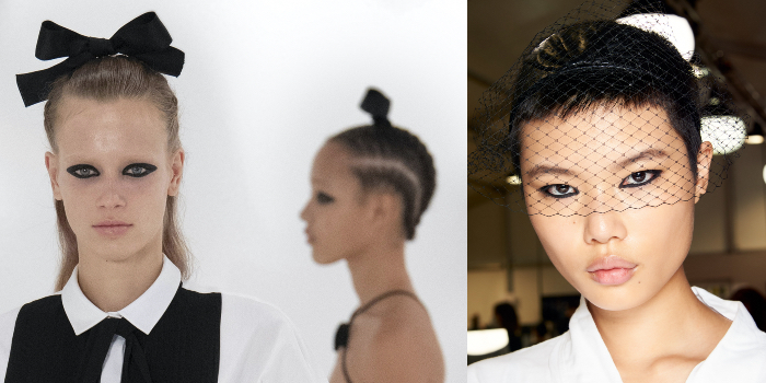 Paris Fashion Week spring/summer 2021: 9 beauty trends to ...