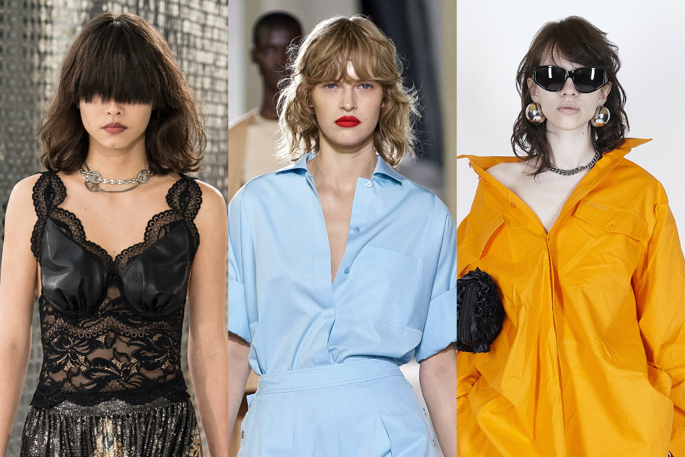 Paris Fashion Week spring/summer 2021: 9 beauty trends to know now