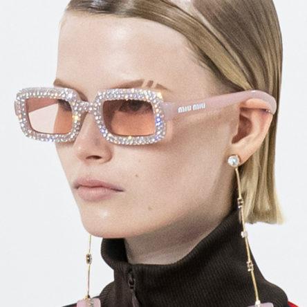 Vogue Singapore Paris Fashion Week Beauty Hair Makeup Trends Spring Summer 2021-Bangs