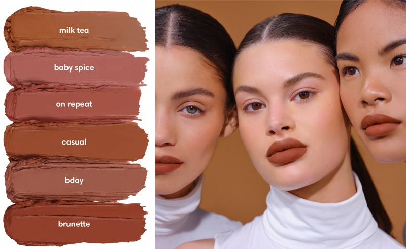 Vogue Singapore Beauty Launches October 2020 Sunnies Face Filipino Philippines Lazada Fluffmatte