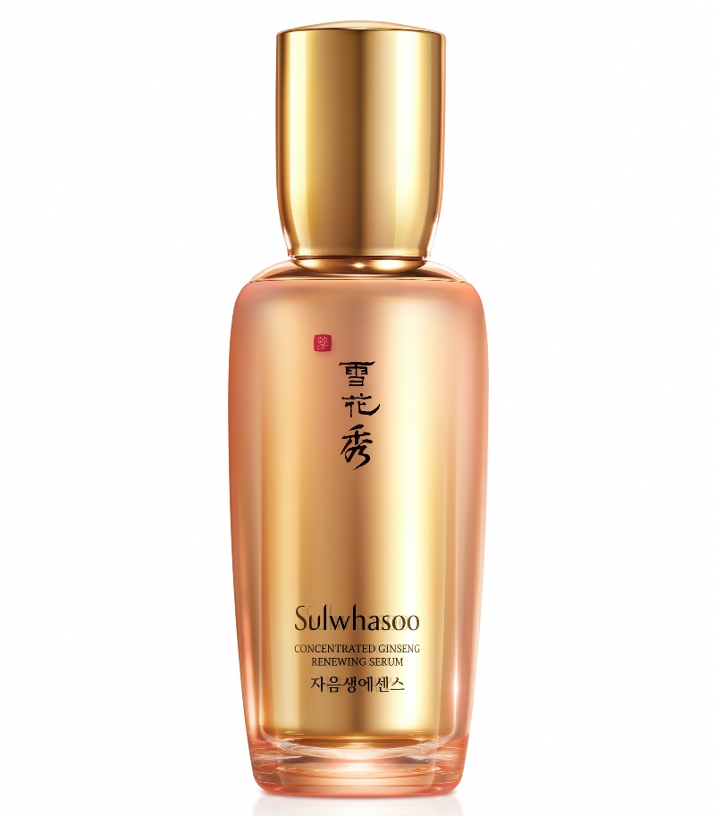 Vogue Singapore - Add To Cart - Sulwhasoo Concentrated Ginseng Renewing Serum