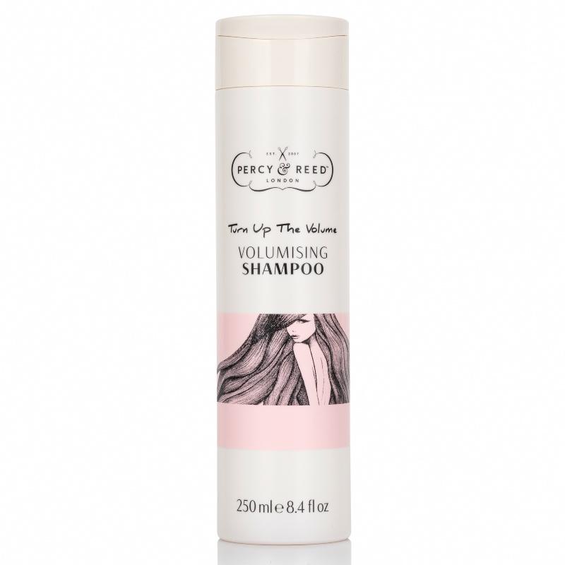 Vogue Singapore - Add To Cart - Percy & Reed Volumising Shampoo Sephora