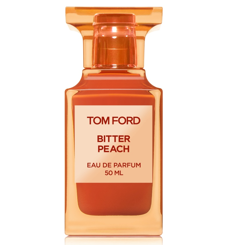 Vogue Singapore - Add to Cart - Tom Ford Bitter Peach