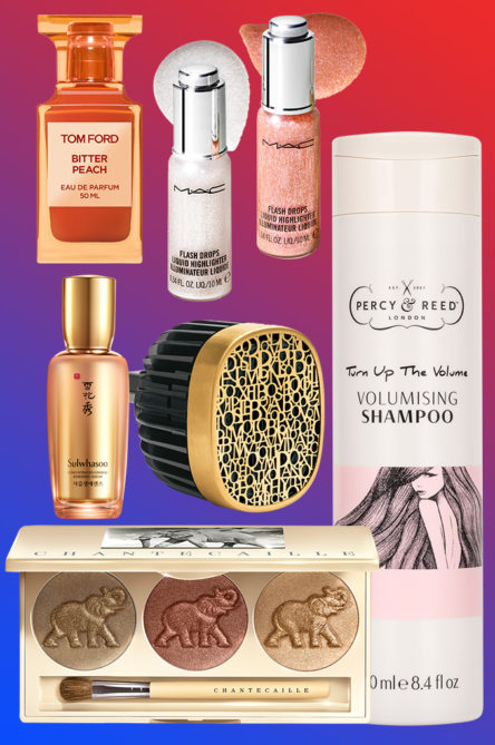 Vogue Singapore - Add To Cart - Beauty - Tom Ford Chantecaille Percy & Reed Sulwhasoo MAC Cosmetics