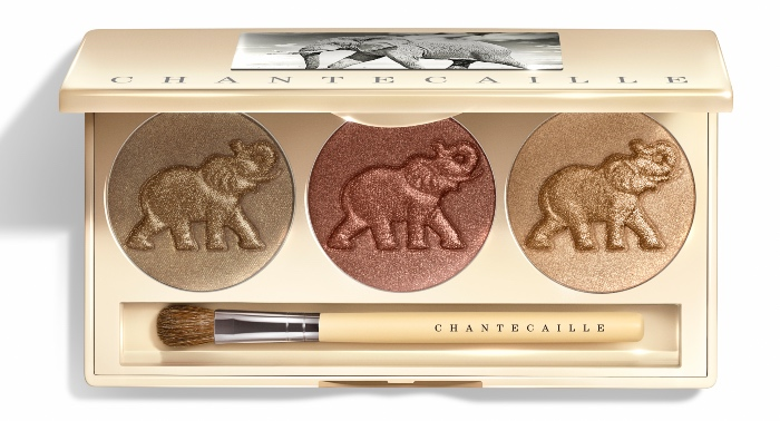 Vogue Singapore - Add To Cart - Chantecaille Beauty Safari Eyeshadow