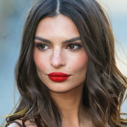 Vogue Singapore - Emily Ratajkowski - Skincare Beauty Face Mask Looks