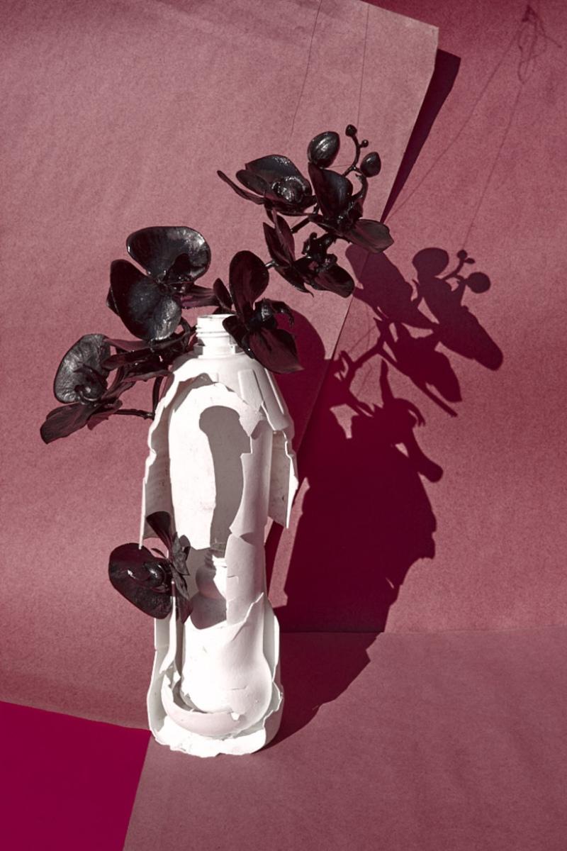 Vogue Artist In Bloom Thriza Schaap