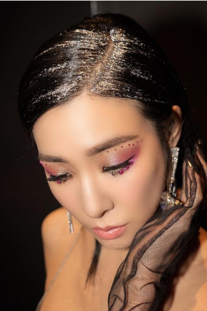 Vogue Singapore Tiffany Young