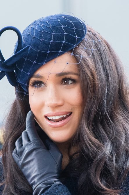 Vogue Singapore December 2020 - Meghan Markle Duchess of Sussex Prince Harry - beauty hair skincare makeup