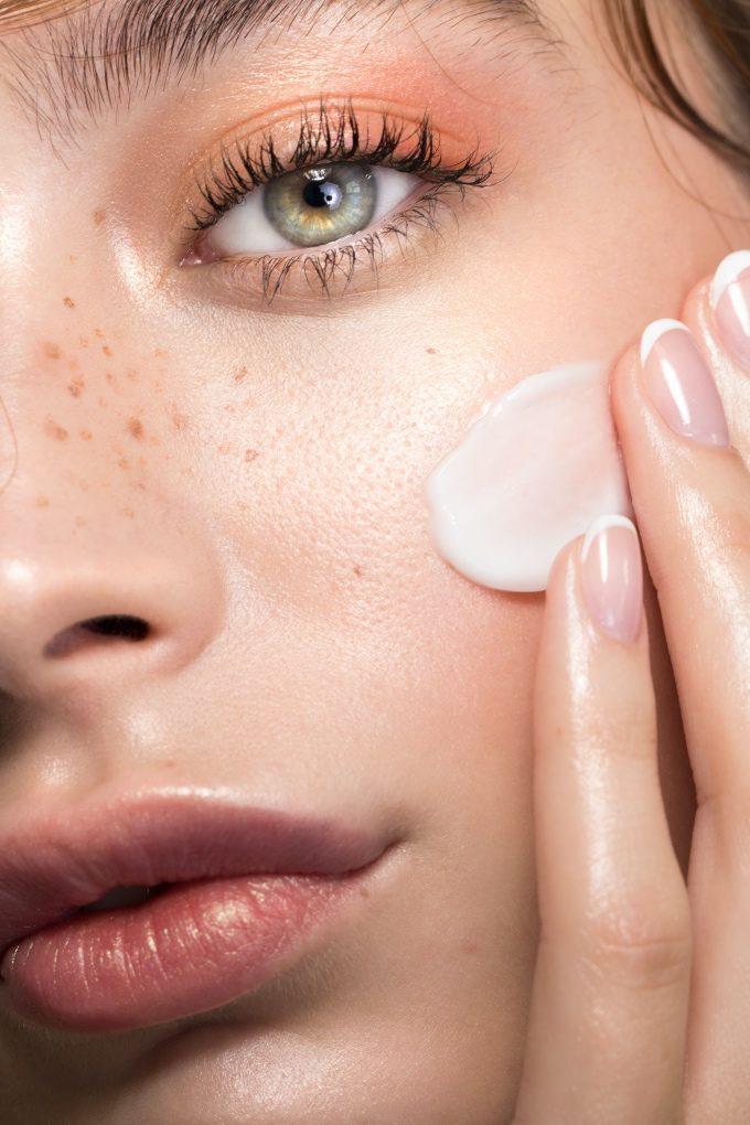 Vogue Singapore 2020 beauty skincare ingredients new Sephora Korean - Lancome, Dr Jart, Philosophy, Cicapair, Genifique, PSA allies of skin, glow recipe