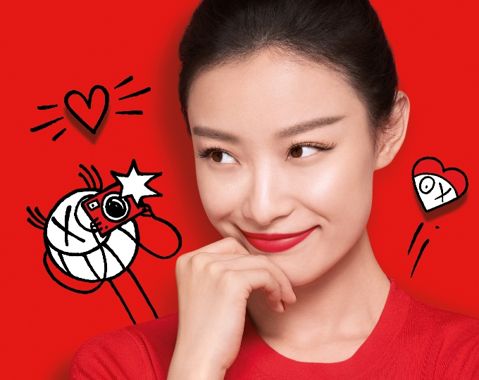 Miakas Life and Loves: SK-II Event at Robinsons, The