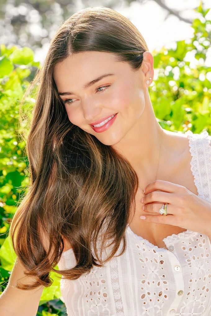 Vogue Singpore 2020 2021 - Miranda Kerr selfcare skincare beauty wellness body care health