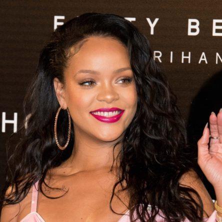 Vogue Singapore 2021 - Rihanna Fenty Beauty skincare makeup Sephora shopping celebrity brand