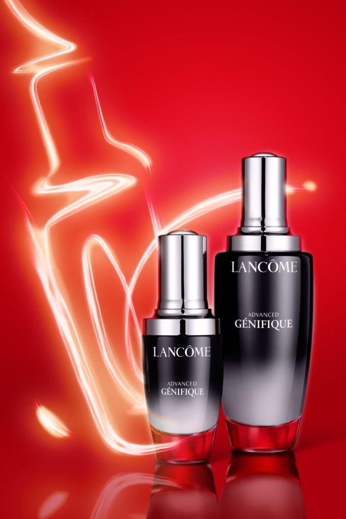 Lancome-genefique
