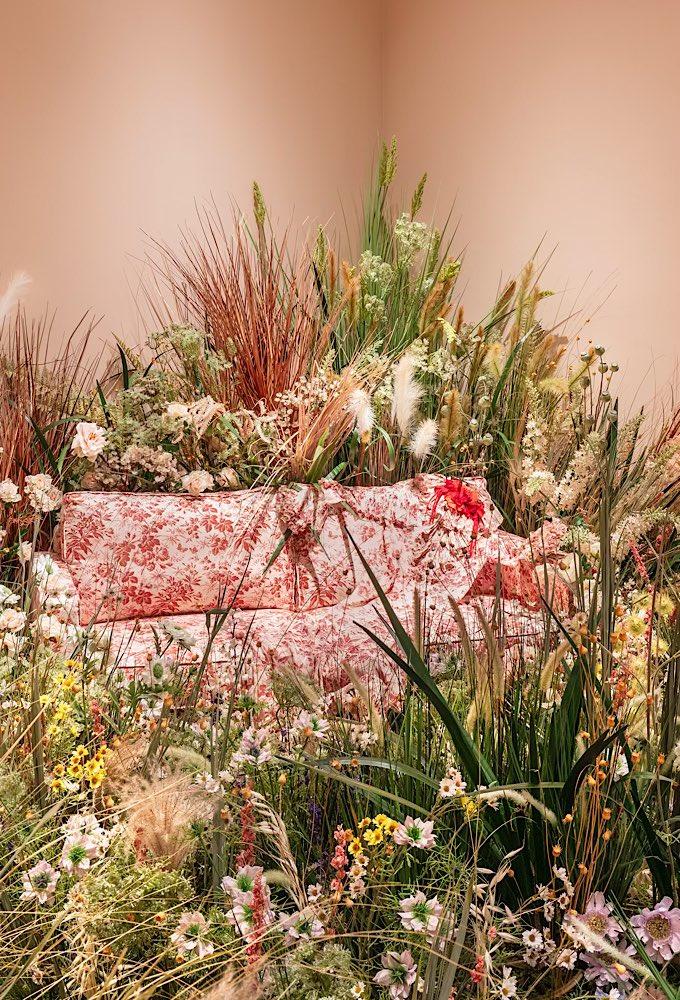 gucci garden archetypes bloom