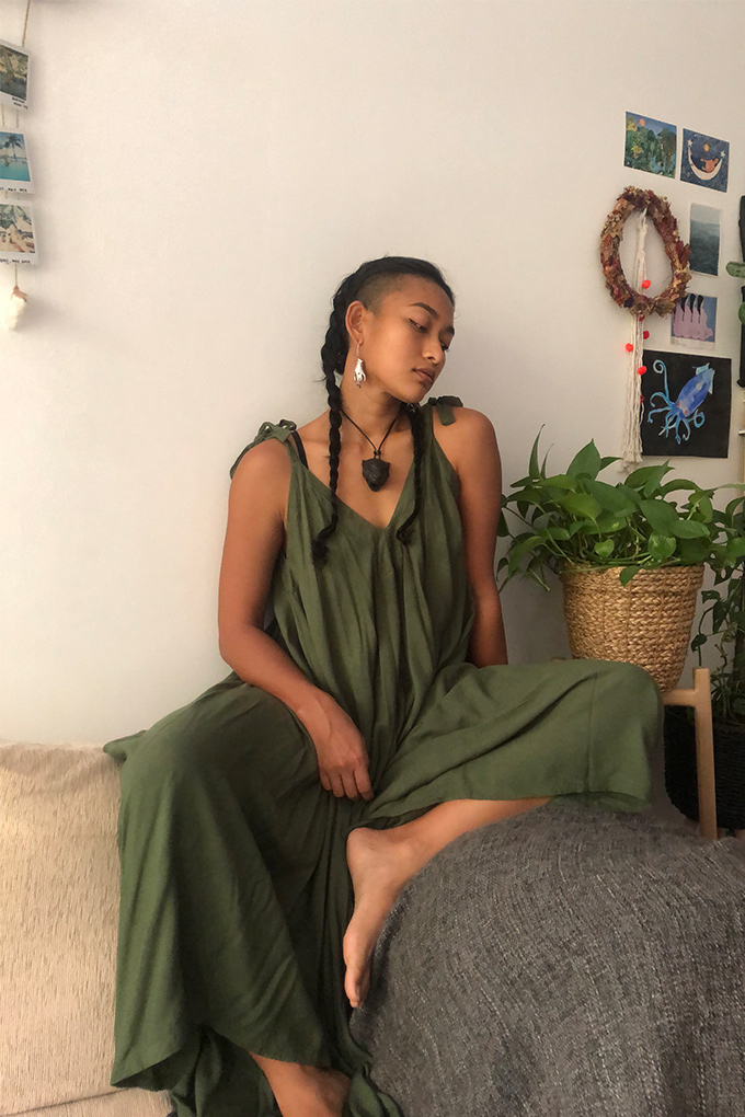 dressing through uncertain times nadia jumpsuit
