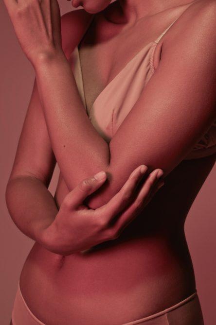 Vogue Singapore 2021 - body Covid-19 vaccine menses menstruation menstrual cycle period womanhood female health