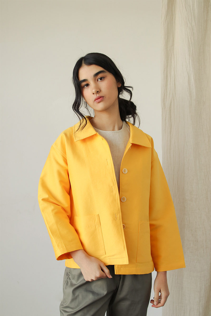 esse the label jacket