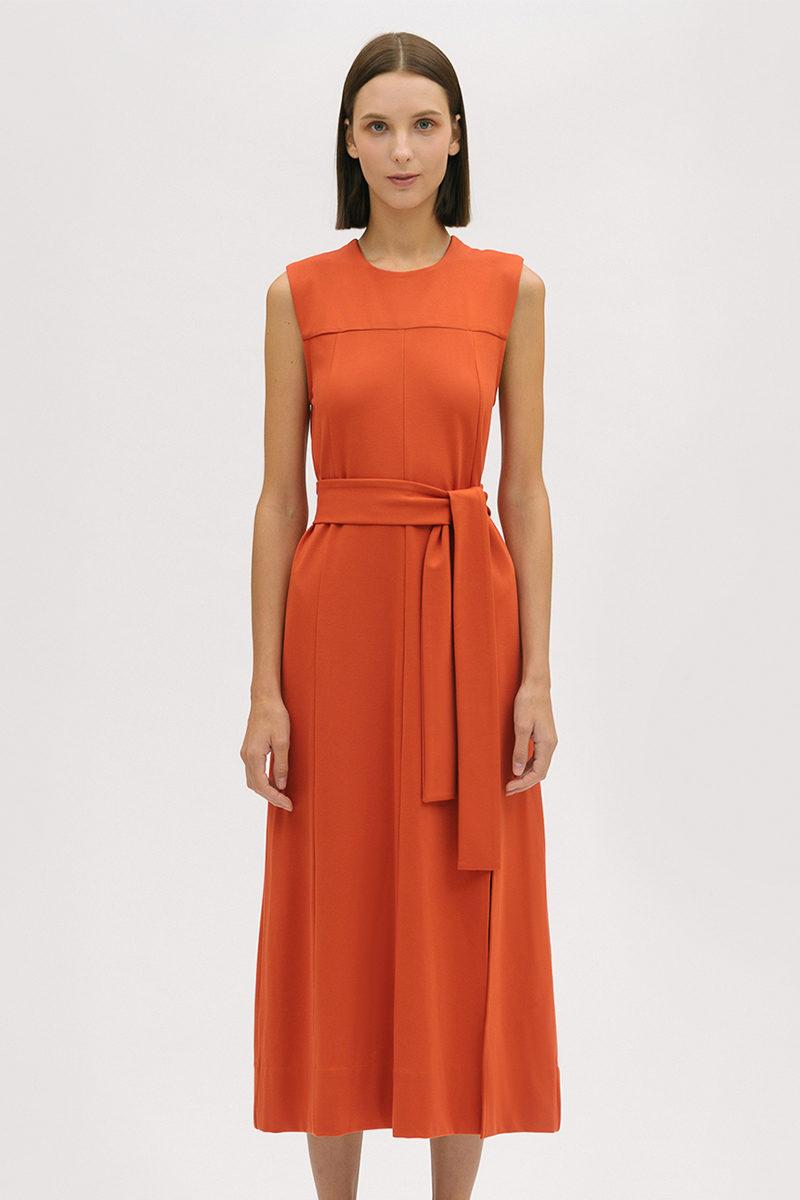 hher dress
