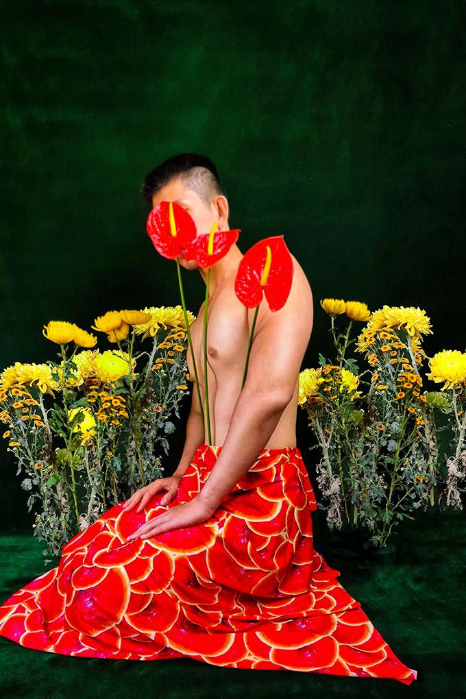 lasalle graduate fashion show 2021 alexandria halim