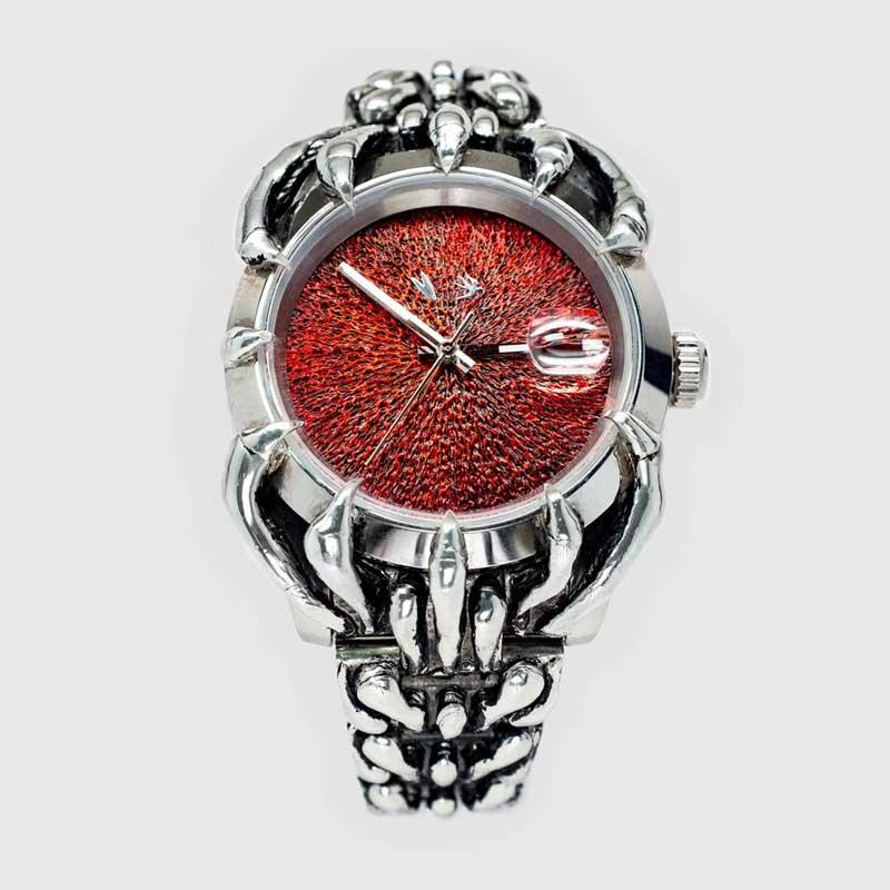 Bracelet-watch-jewellery-art-alabaster-industries