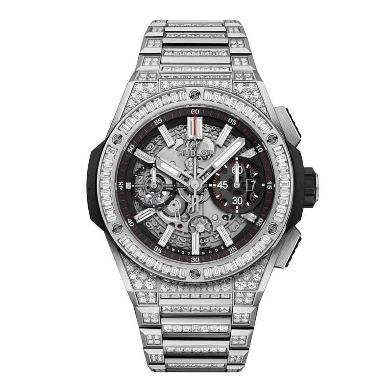 Bracelet-watch-jewellery-art-hublot