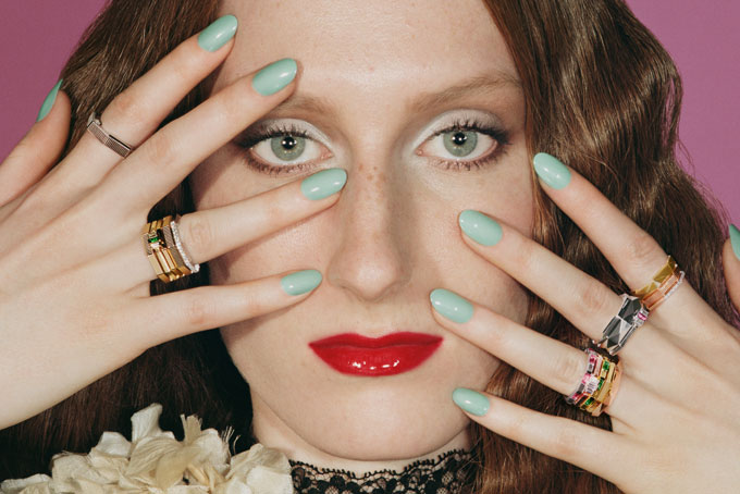 Gender-neutral-jewellery-watches-pride-month-gucci-link-to-love-ad