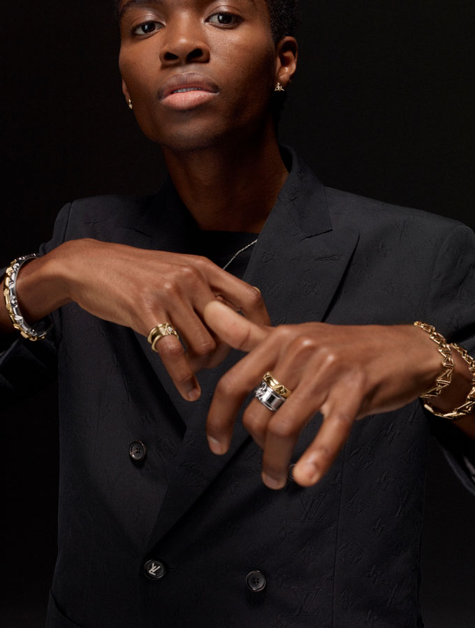 Gender-neutral-jewellery-watches-pride-month-louis-vuitton