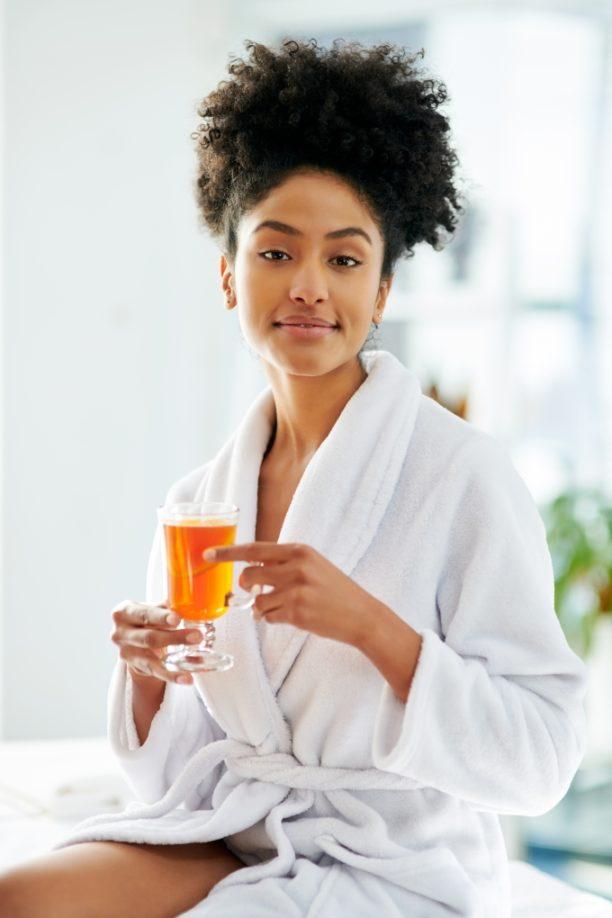 Vogue Singapore 2021 - beauty mobile services spa salon at home facial massage WFH