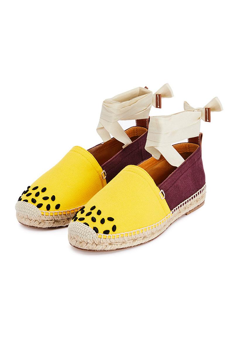 loewe pi shoes