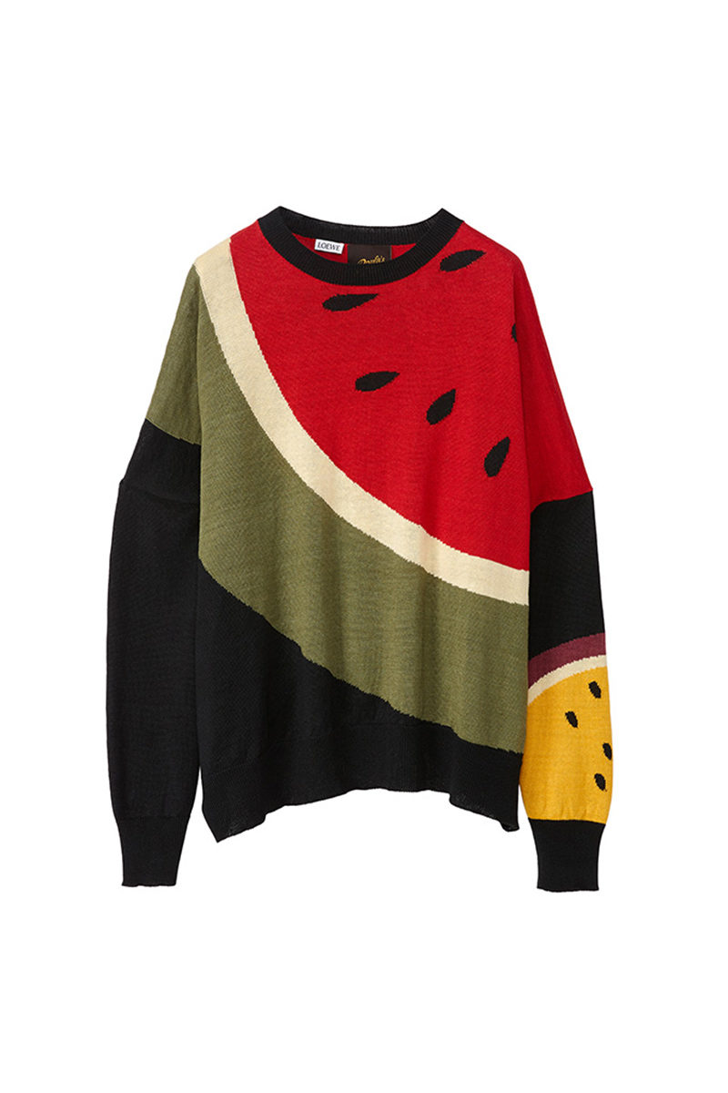 loewe pi sweatshirt