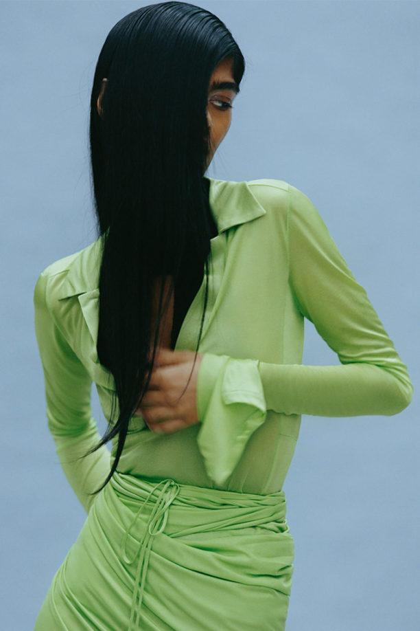 Supriya Lele, Hair, Hair oils, Vogue