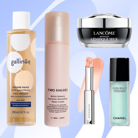 Add to Cart, beauty products, Vogue Singapore