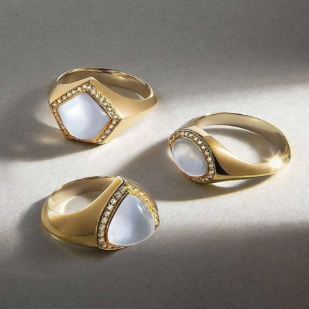 Moonstone-jewellery-set-of-rings