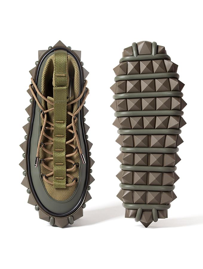Valentino Garavani x Craig Green Rockstud X sneakers