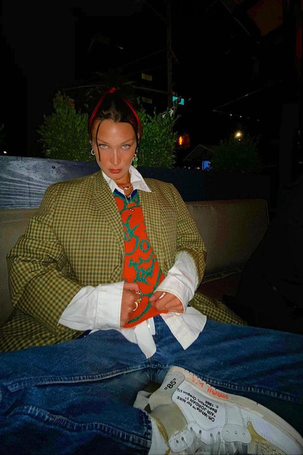 dad fashion bella cover