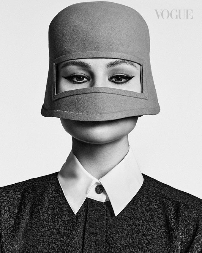 Vogue Singapore, Selena Gomez