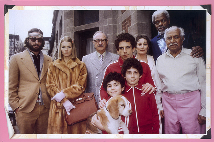 wes anderson trt