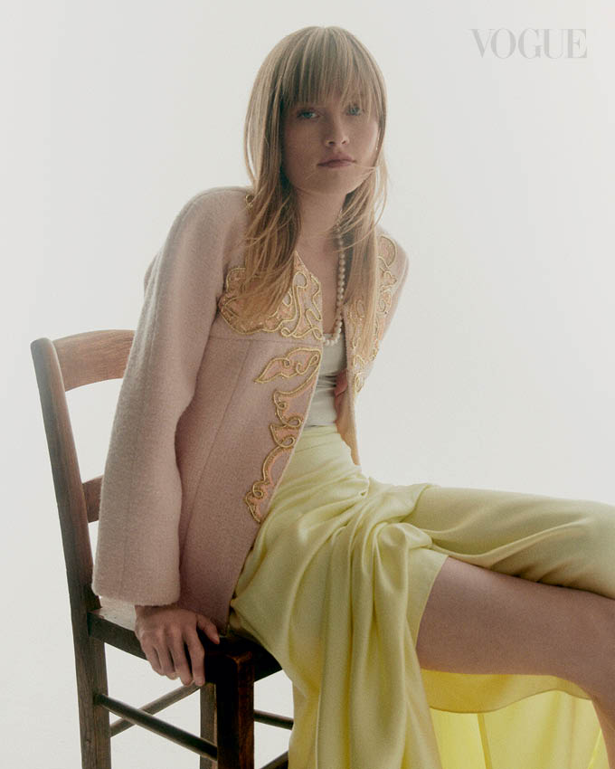 pre-fall 2021 trends pastel