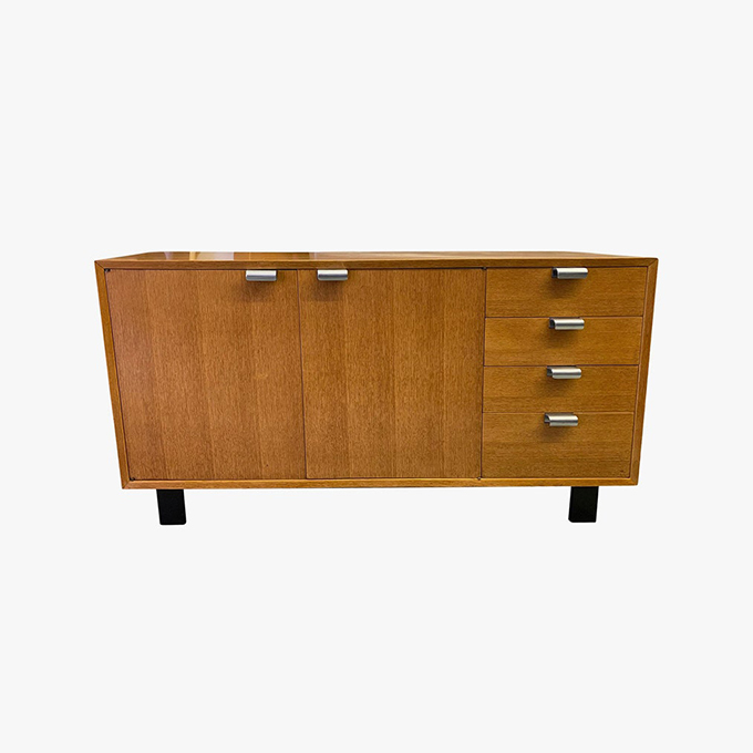 Office Furniture by George Nelson for Herman Miller
