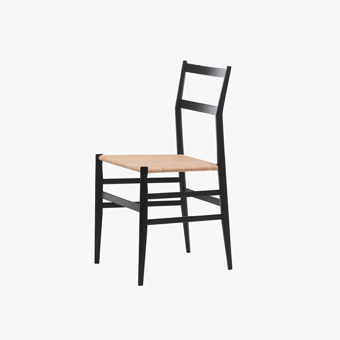 Superleggera Chair by Gio Ponti