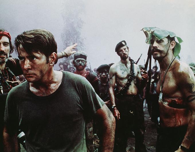 Cannes Film Festival Palme d'Or winning film: Apocalypse Now