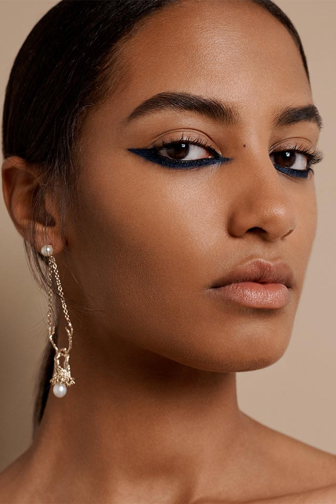 Dior Couture eye liner