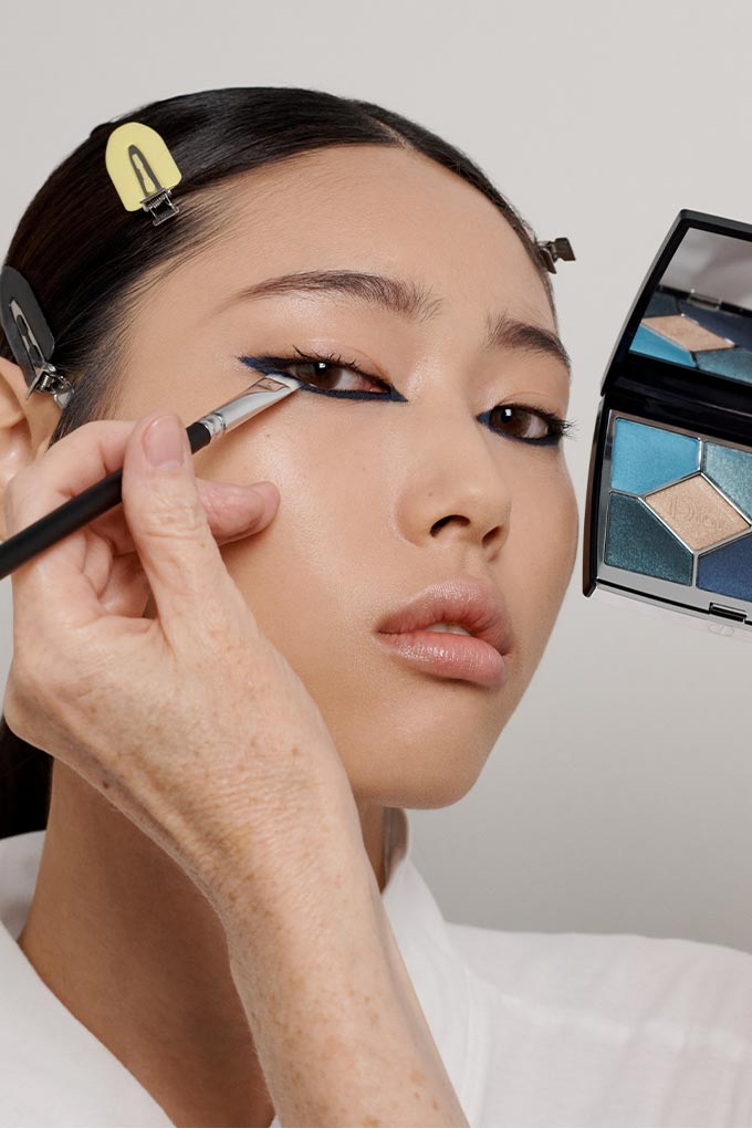 Dior Couture 5 Couleurs